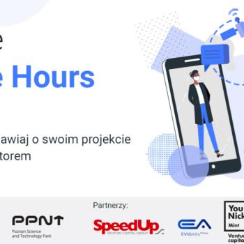 Fundusze VC łączą siły! Online Office Hours już 9 czerwca