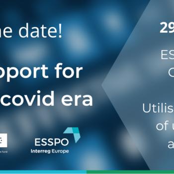 ESSPO Online Conference