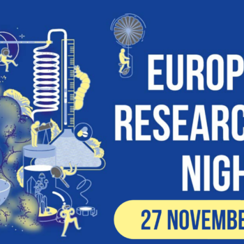 Europejska Noc Naukowców 2020 – MSCA-NIGHT