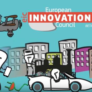 Raport dotyczący wizji działania Europejskiej Rady ds. Innowacji