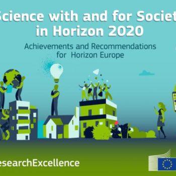Przyszłość programu SwafS w Horyzoncie Europa