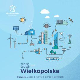 Konferencja Wielkopolska- kierunek Wodór