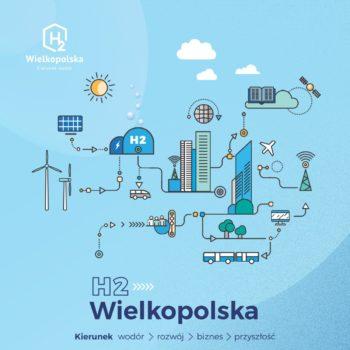 """Konferencja """"Wielkopolska- kierunek Wodór"""""""