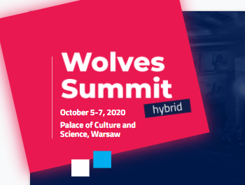 Największe wydarzenie networkingowe w Europie – zapraszamy na Wolves Summit