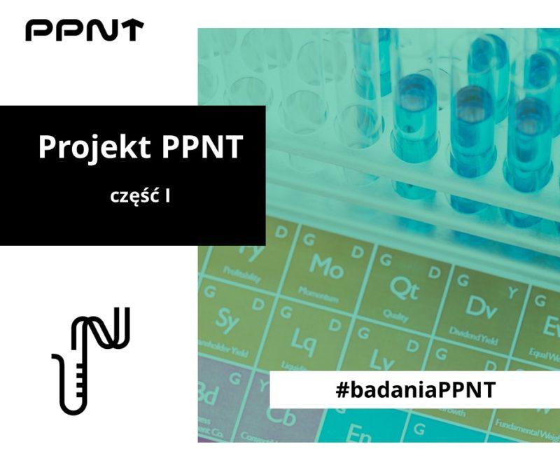 Projekt PPNT