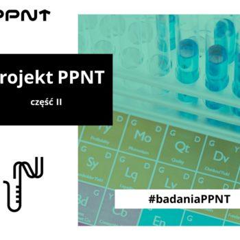 Projekt PPNT – część II