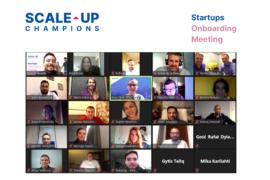 Scaleup Champions