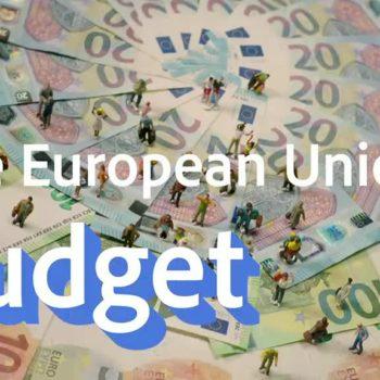 Budżet UE i Horyzontu Europa na lata 2021-2027
