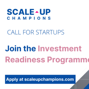 Open call for deep tech startups