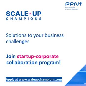 Startuje druga edycja Programu Współpracy Startupów z Korporacjami