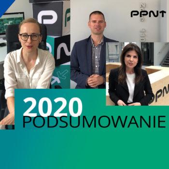 Startupowe podsumowanie 2020