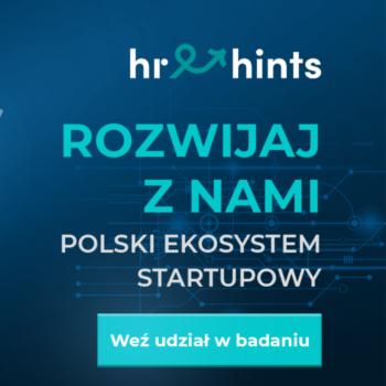 Wyzwania HR-owe wśród startupów – zaproszenie do udziału w badaniu