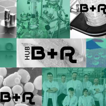 HUB B+R PPNT, czyli nowy wymiar naszej działalności badawczo-rozwojowej