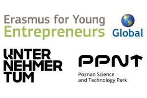 PPNT realizuje nowy projekt – Erasmus dla Młodych Przedsiębiorców Global