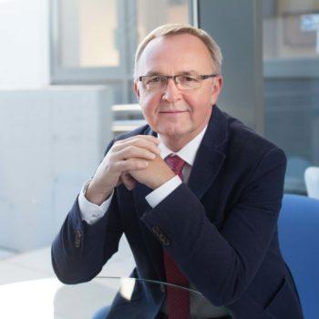 Prof. Hieronim Maciejewski od września br. nowym Dyrektorem PPNT