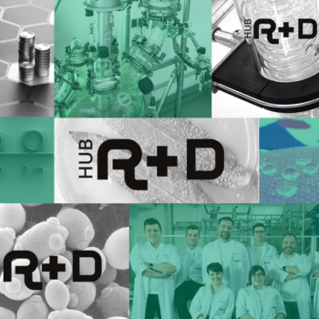 R&D HUB – NEW DIMENTION TO OUR RESEARCH AND DEVELOPMENT WORK