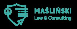 MAŚLIŃSKI Law & Consulting sp. z o.o.