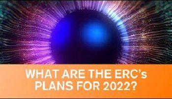 Plan ERC na 2022 rok przyjęty