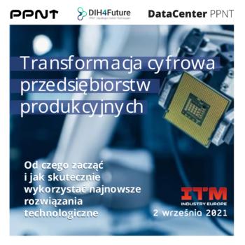 Zapraszamy na warsztaty w ramach targów ITM Industry Europe