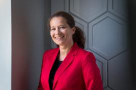 dr Joanna Kiersztejn